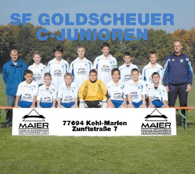 Fußball Junioren